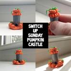 Switch Up Sunday ~ Day 16