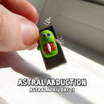 Astral Abduction