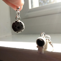 Space Set Charms