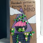 Prison Card