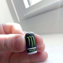 Monster Enegery :)