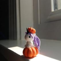 Pumpkin Unicorn