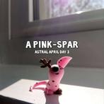 A Pink Spar