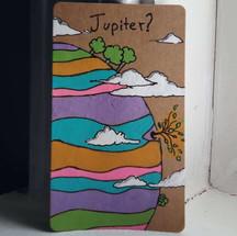 Jupiter?