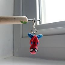 Spider Manzzzz