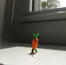 Ol' Carrot