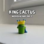 King Cactus