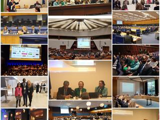 Nuestra socia, la Dra Jenifer Alfaro, participó en el Congreso anual de la Unión Internacional de Ab