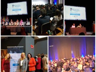 Congreso Internacional de Derecho Comercial, Rosario, Argentina setiembre de 2019. Exponen nuestras
