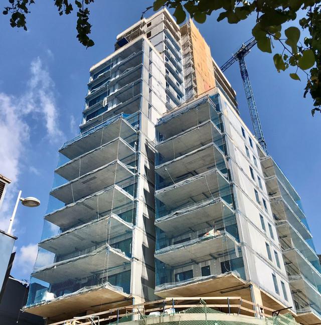 Residencial Torre Escaldes