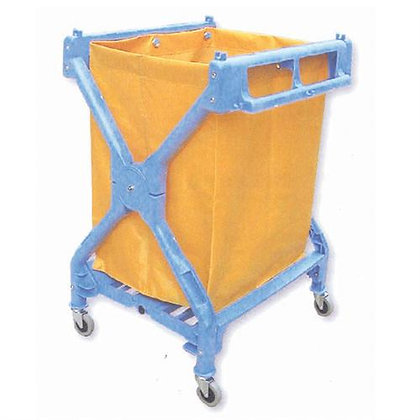 X Shape Trolley