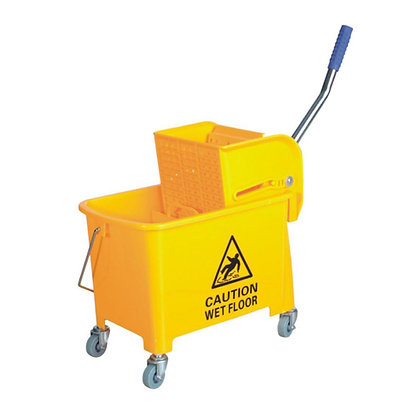 Mini Single Bucket 20 LT.