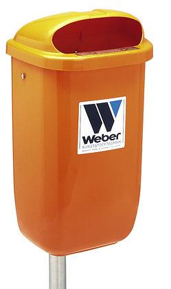 Weber Stand 50 LT.