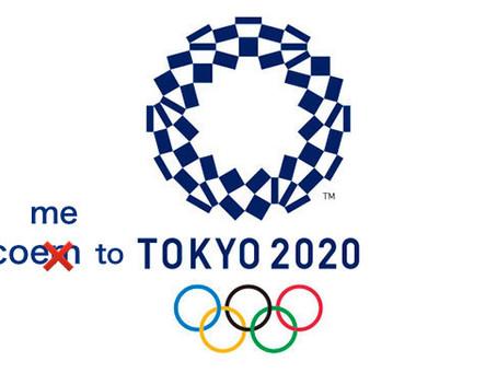 東京オリンピックとJapanglish