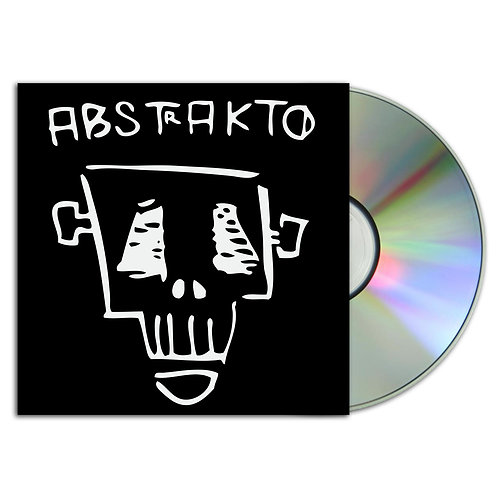 Abstrakto Limited Edition CD