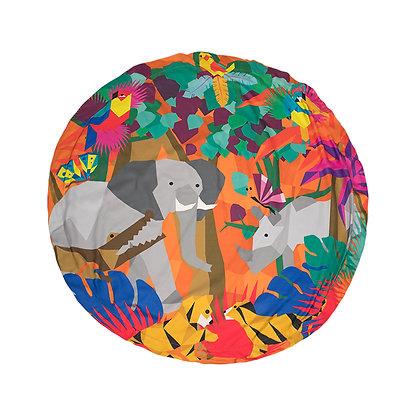 Juguetero Safari - Full Color