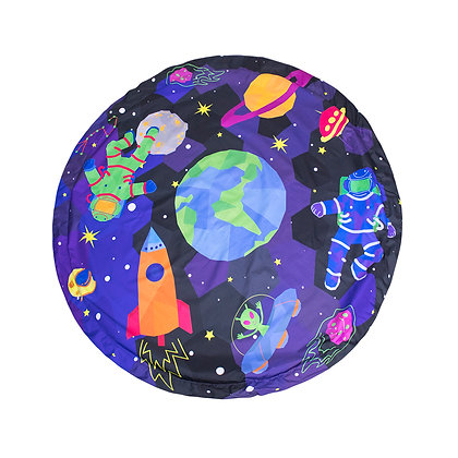 Juguetero Galaxia - Full Color