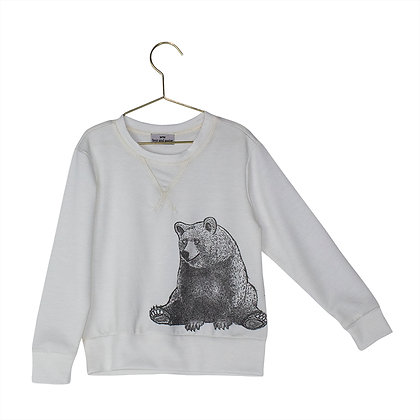 Sudadera Grizzly