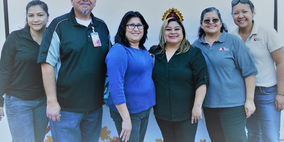 Building Healthy Communities in the San Fernando Valley