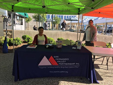 Drop by Kaiser's Farmers Market today in