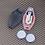 Thumbnail: Mini lanterna tática EDC Gear