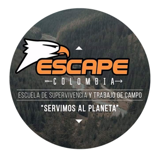 Escape colombia