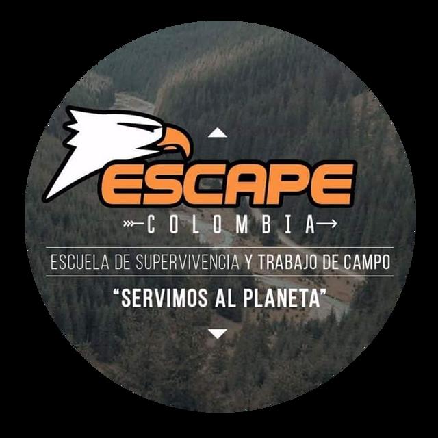 Escape colombia