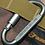 Thumbnail: Mosquetão alumínio EDC - tipo pêra