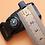 Thumbnail: Fivela bracelete - TIC TAC - LARANJA