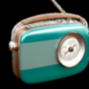 Radio commercials: senior copywriter Frits Rijksbaron