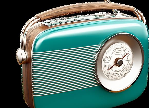 FM Radio Submissions