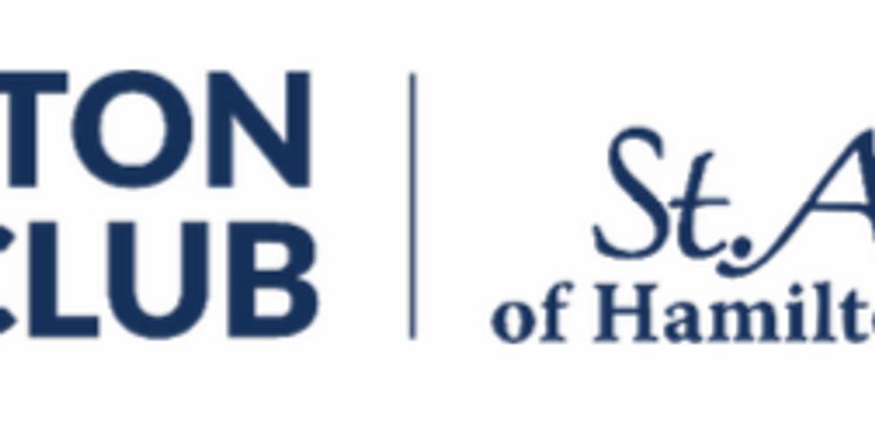 Hamilton - Strategic Exit and Planning Seminar