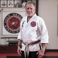 Master Jerry Otto