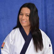 Master Karen Herman