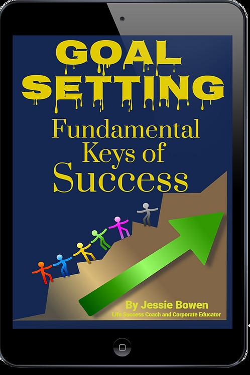 Goal Setting - Fundamental Keys to Success Download