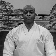 Master Nathan Ray