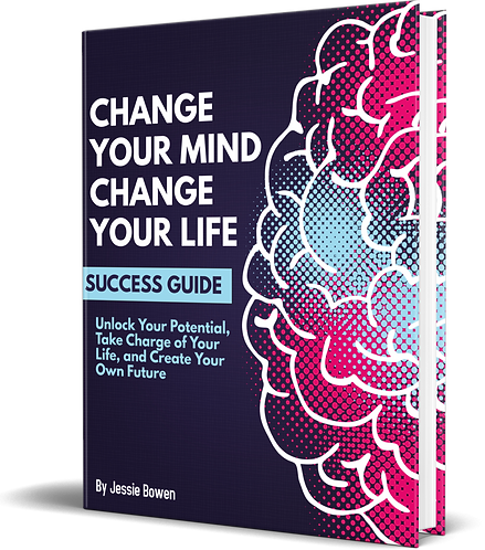 Change Your Mind Change Your Life Success Guide