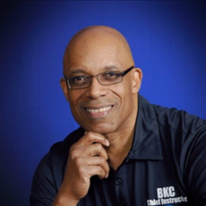 Master Marvin King