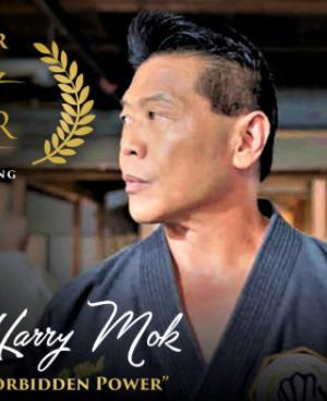 Harry Mok