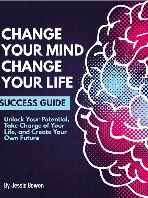 Change Your Mind Change Your Life Success Guide Download PDF