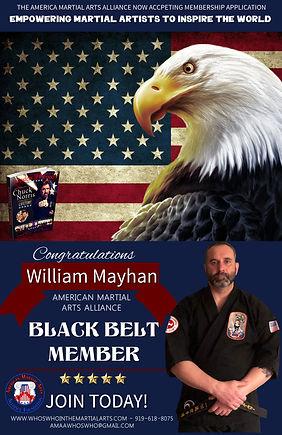 William Mayhan -Membership.jpg