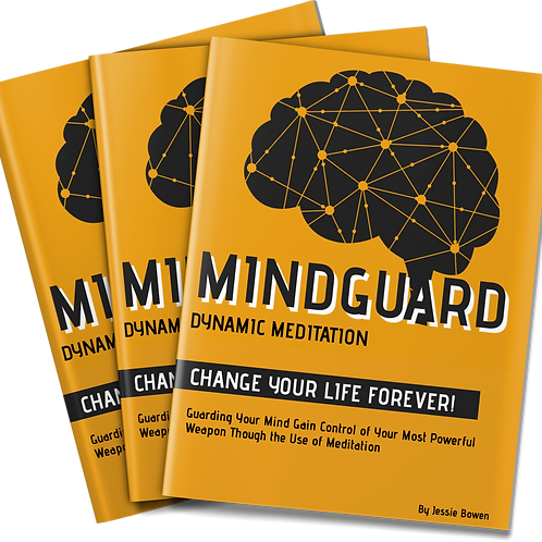 Mind Guard Complete Course