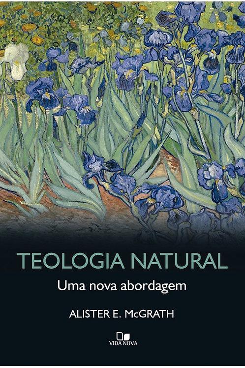 Teologia natural: uma nova abordagem
