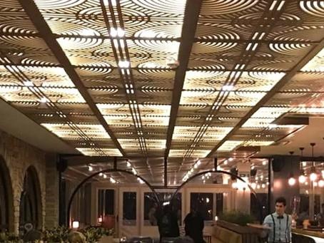Muğla'da Sıcak Bir Restoran Atmosferi: Mahzen
