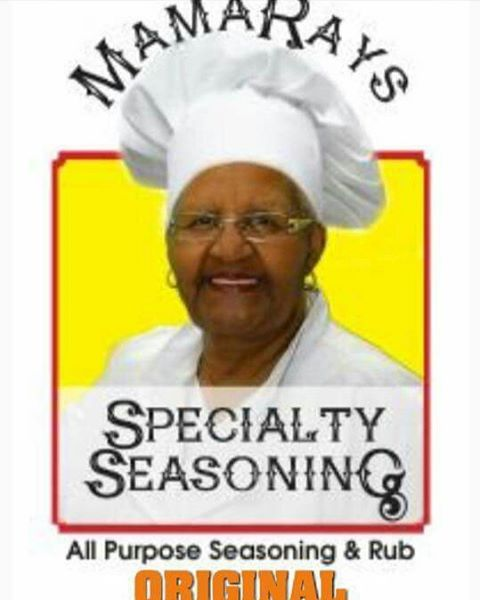 Huge shout out to Frances Ray owner of MaMa Rays seasoning for your donations to our teen workshops
