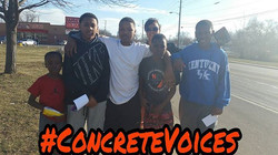 On the westside of Indianapolis reaching! Hitting the concrete!!! #Ourteens #Ouryouth #teens #TeenDa