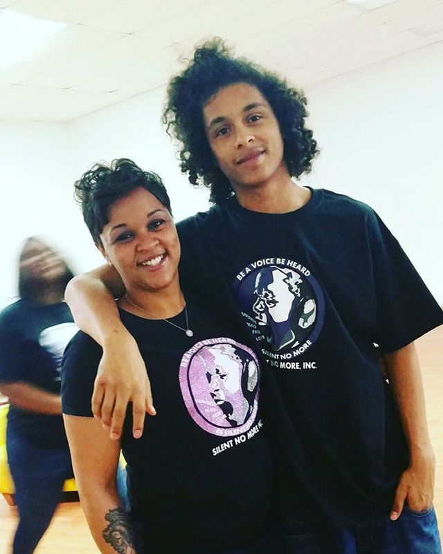 Our teens, our future!! #SilentNoMore #beaVoice #beHeard #beSilentNoMore _Www.silentnomoreinc