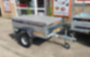 Watton Towing, Erde Trailers, Maypole, Erde, Daxara, Towbar fitting in Norfolk