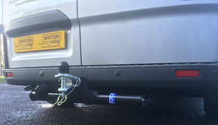 Towbar, Norfolk