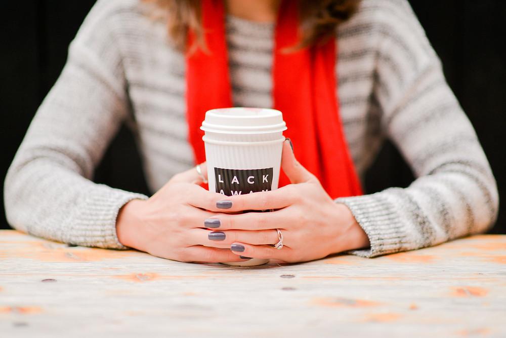lackawanna coffee